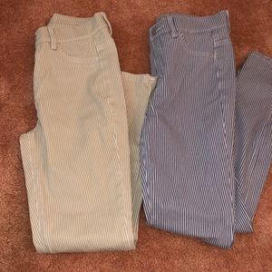 Soft pants from UNIQLO
